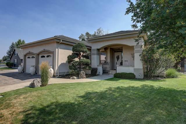 3810 SW Gene Sarazan Drive, Redmond, OR 97756 (MLS #220127819) :: Arends Realty Group