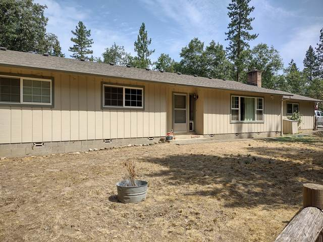 266 Pearl Drive, Grants Pass, OR 97527 (MLS #220127850) :: Coldwell Banker Sun Country Realty, Inc.