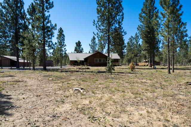 15617 Parkway Drive, La Pine, OR 97739 (MLS #220127877) :: The Riley Group