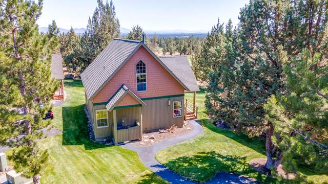 1520 Cinnamon Teal Drive, Redmond, OR 97756 (MLS #220127914) :: Berkshire Hathaway HomeServices Northwest Real Estate