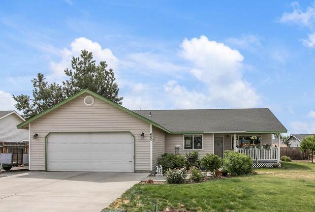 605 Center Ridge Drive, Culver, OR 97734 (MLS #220127915) :: Bend Homes Now