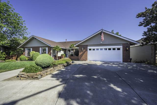 3061 Westminster Drive, Medford, OR 97504 (MLS #220127933) :: Arends Realty Group