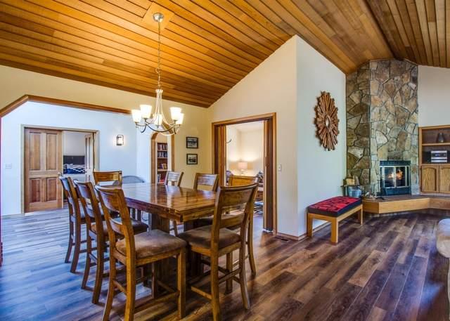 17807-4 Alpine Lane, Sunriver, OR 97707 (MLS #220127959) :: Fred Real Estate Group of Central Oregon