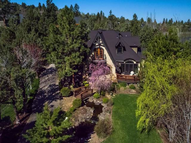 3493 NW Bryce Canyon Lane, Bend, OR 97703 (MLS #220127983) :: Arends Realty Group