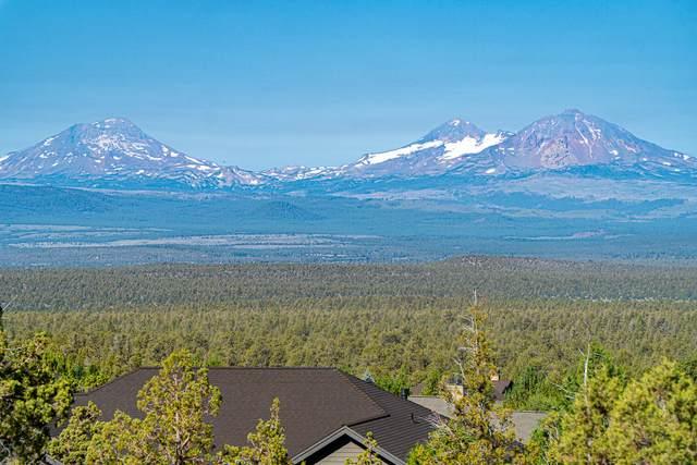944 Highland View Loop, Redmond, OR 97756 (MLS #220128044) :: Berkshire Hathaway HomeServices Northwest Real Estate