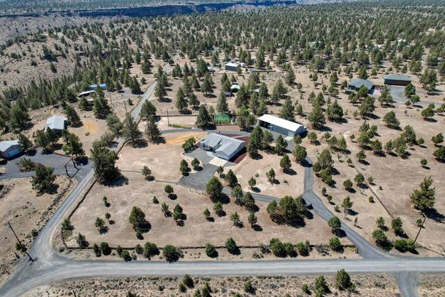 10038 SW Nez Perce Drive, Culver, OR 97734 (MLS #220128069) :: Chris Scott, Central Oregon Valley Brokers