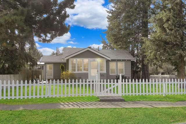 1585 NW 1st Street, Bend, OR 97703 (MLS #220128409) :: The Riley Group