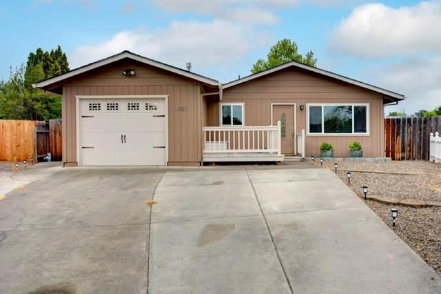 1457 Carolyn Circle, Medford, OR 97504 (MLS #220128470) :: Vianet Realty