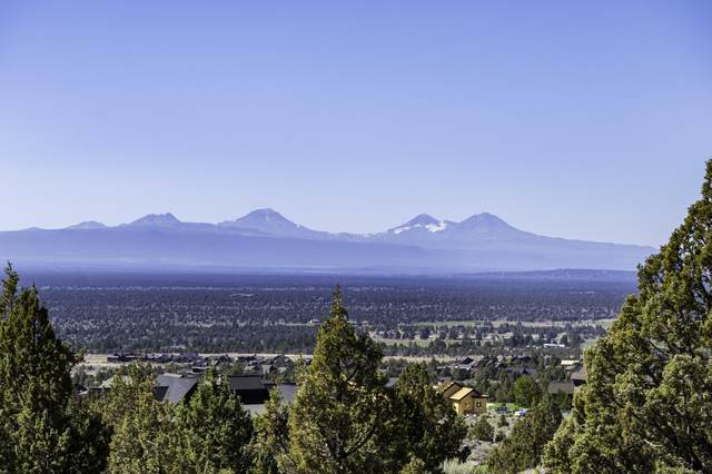 Lot 548 Hope Vista, Powell Butte, OR 97753 (MLS #220128531) :: Chris Scott, Central Oregon Valley Brokers