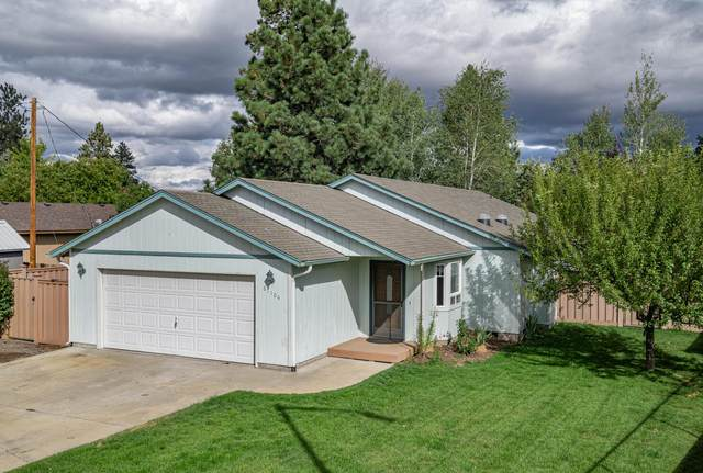 61104 Parrell Road, Bend, OR 97702 (MLS #220128594) :: The Bifano Home Team