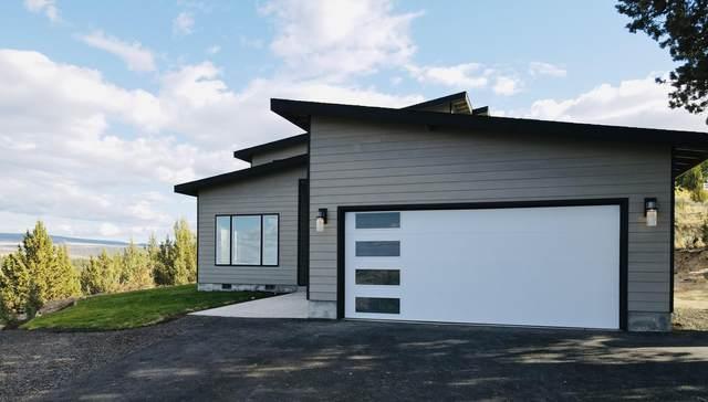 1901 NE Camas Drive, Madras, OR 97741 (MLS #220128760) :: Chris Scott, Central Oregon Valley Brokers
