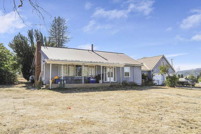 142 Pickett Lane, Canyonville, OR 97417 (MLS #220128875) :: Bend Relo at Fred Real Estate Group