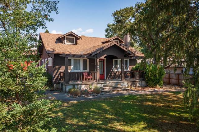 420 NW Savage Street, Grants Pass, OR 97526 (MLS #220128947) :: The Ladd Group