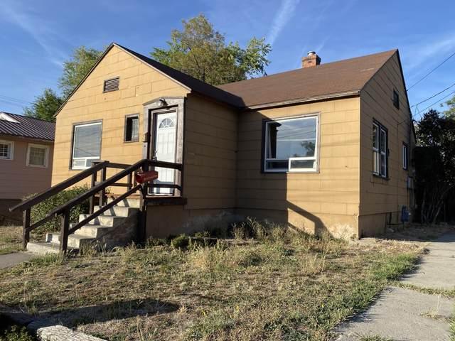 1025 N 7th Street, Klamath Falls, OR 97601 (MLS #220128959) :: Arends Realty Group