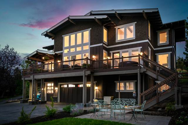 1298 NW Remarkable Drive, Bend, OR 97703 (MLS #220128989) :: The Bifano Home Team