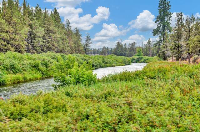 64404 Ob Riley Road, Bend, OR 97703 (MLS #220129189) :: Arends Realty Group