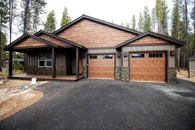 16728 Stage Stop Drive, Bend, OR 97707 (MLS #220129353) :: The Bifano Home Team