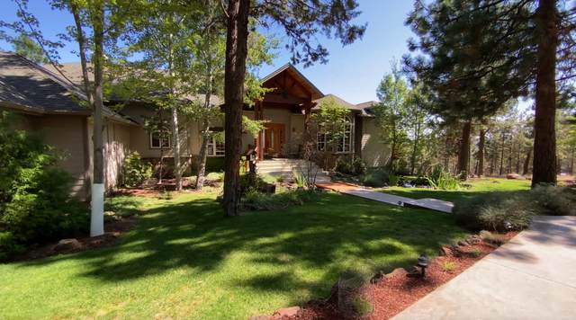 68926 Bay Place, Sisters, OR 97759 (MLS #220129526) :: Arends Realty Group