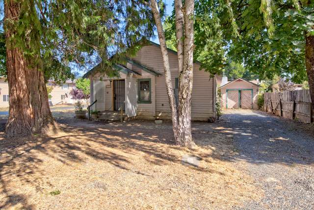575 Willis Avenue, Glendale, OR 97442 (MLS #220129533) :: Bend Relo at Fred Real Estate Group