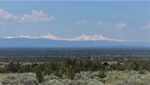 Lot 75 SW Two Saddle Court, Powell Butte, OR 97753 (MLS #220129580) :: Coldwell Banker Sun Country Realty, Inc.