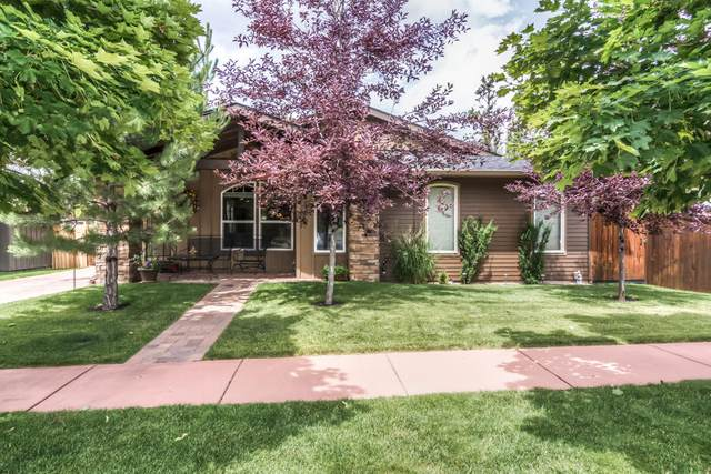 20612 Silas Drive, Bend, OR 97701 (MLS #220129592) :: Berkshire Hathaway HomeServices Northwest Real Estate