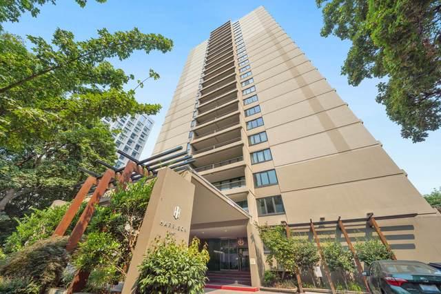 255 SW Harrison Street 24A, Portland, OR 97201 (MLS #220129632) :: Premiere Property Group, LLC