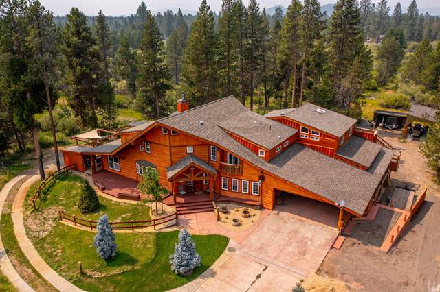 17334 Beaver Place, Bend, OR 97707 (MLS #220129749) :: Bend Homes Now