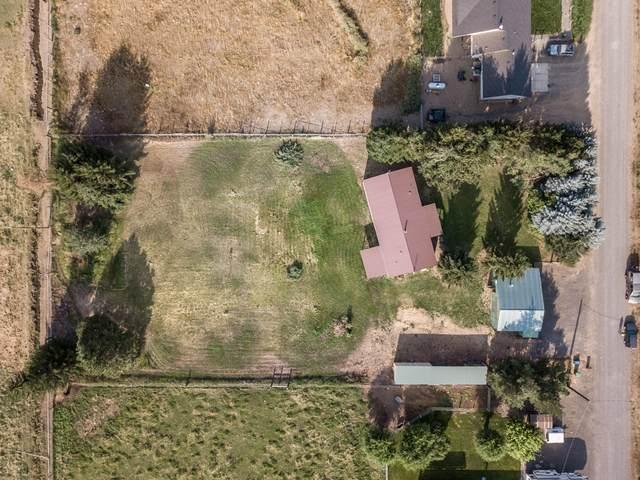 264 NE Mckee Drive, Prineville, OR 97754 (MLS #220129840) :: Chris Scott, Central Oregon Valley Brokers