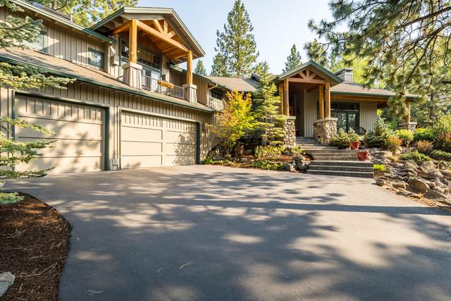 2563 NW Champion Circle, Bend, OR 97703 (MLS #220129976) :: Coldwell Banker Bain