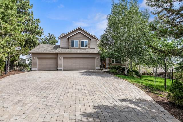 1164 NW Redfield Circle, Bend, OR 97703 (MLS #220130028) :: The Bifano Home Team