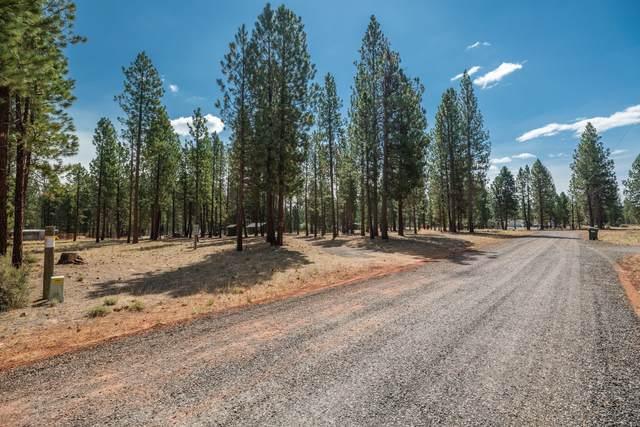 1200 LOT Twilla Court, La Pine, OR 97739 (MLS #220130036) :: Bend Homes Now