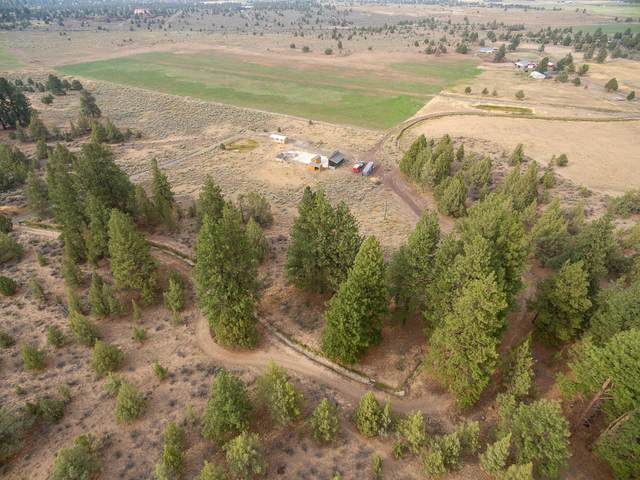 60220 Stirling Drive, Bend, OR 97702 (MLS #220130094) :: Arends Realty Group