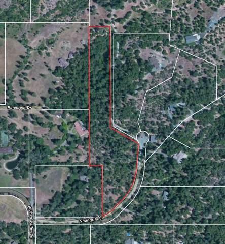 0 Shangrila Lane, Rogue River, OR 97537 (MLS #220130111) :: Coldwell Banker Bain