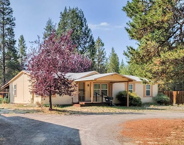 16175 Buena Vista Drive, La Pine, OR 97739 (MLS #220130128) :: Vianet Realty