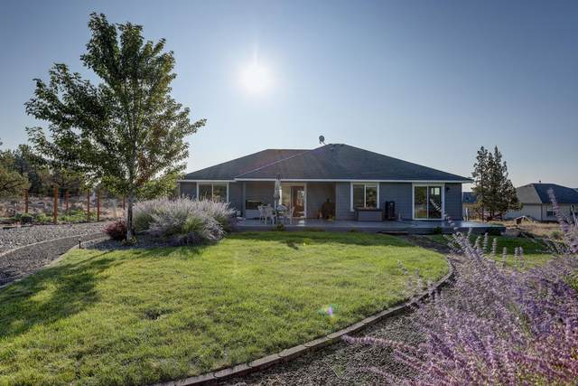 65255 73rd Street, Bend, OR 97703 (MLS #220130152) :: The Bifano Home Team