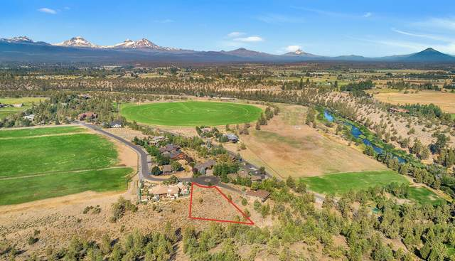 20367 Rock Canyon Road, Bend, OR 97703 (MLS #220130229) :: The Bifano Home Team