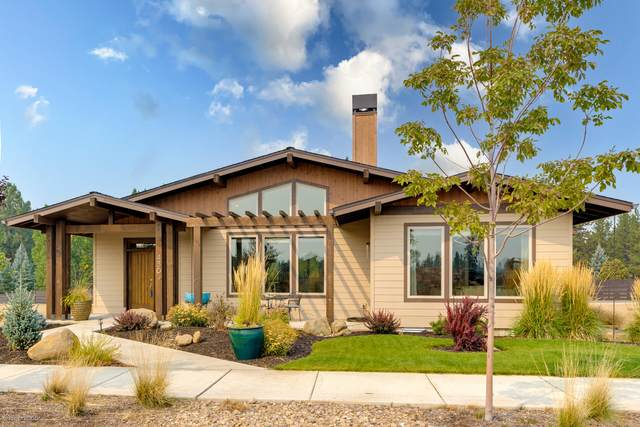 430 E Diamond Peak Avenue, Sisters, OR 97759 (MLS #220130315) :: Arends Realty Group