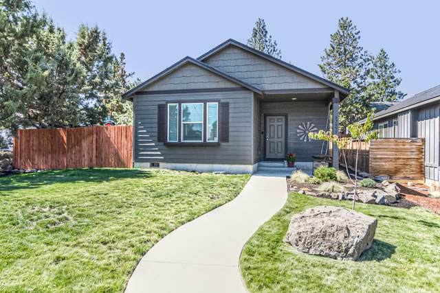 63095 Ob Riley Road, Bend, OR 97703 (MLS #220130569) :: Arends Realty Group