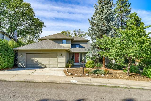 876 Cypress Point Loop, Ashland, OR 97520 (MLS #220130721) :: Arends Realty Group
