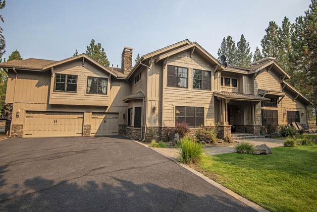 17673 Crater Lane, Sunriver, OR 97707 (MLS #220130801) :: The Riley Group