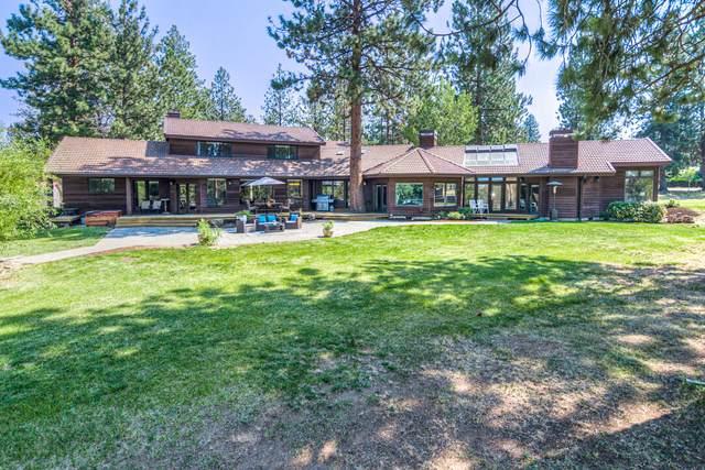 60234 Tekampe Road, Bend, OR 97702 (MLS #220130809) :: Fred Real Estate Group of Central Oregon