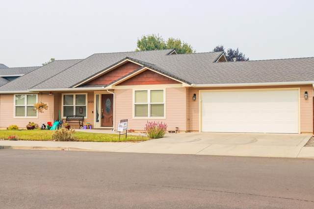 1025 Havenwood Drive, Eagle Point, OR 97524 (MLS #220130833) :: The Riley Group