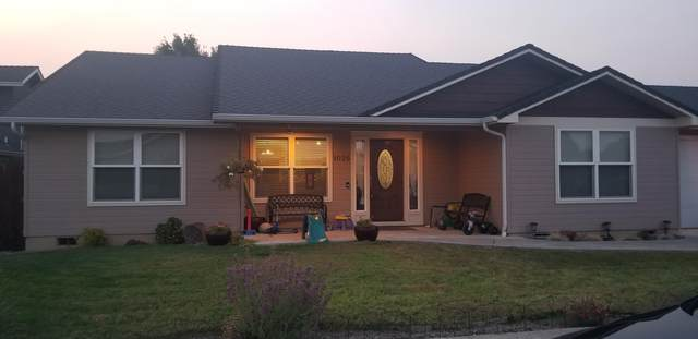 1025 Havenwood Drive, Eagle Point, OR 97524 (MLS #220130833) :: Stellar Realty Northwest