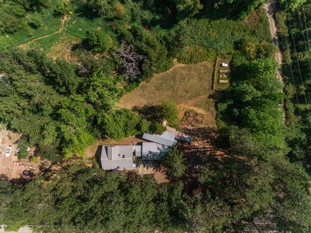 1585 Rockydale Road, Cave Junction, OR 97523 (MLS #220130885) :: The Riley Group