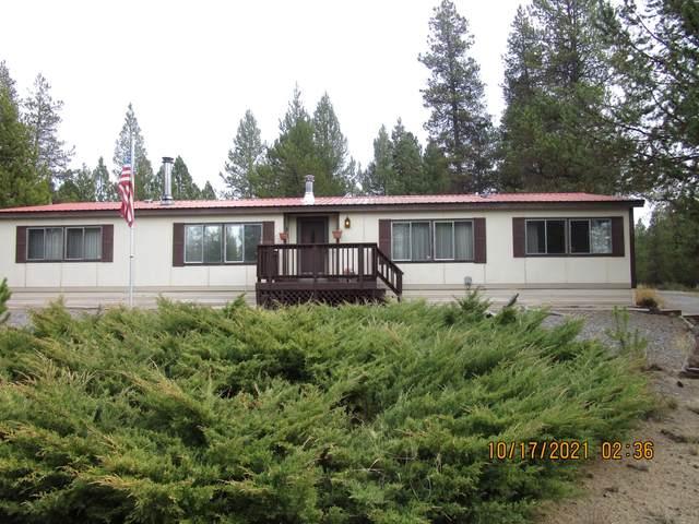 53588 Riverview Drive, La Pine, OR 97739 (MLS #220130920) :: Vianet Realty