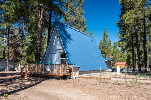 15954 Cedar Lane, La Pine, OR 97739 (MLS #220130995) :: Arends Realty Group