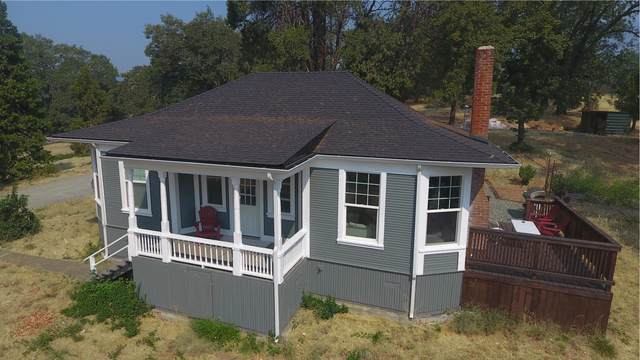 155 Three Pines Road, Grants Pass, OR 97526 (MLS #220131024) :: The Bifano Home Team