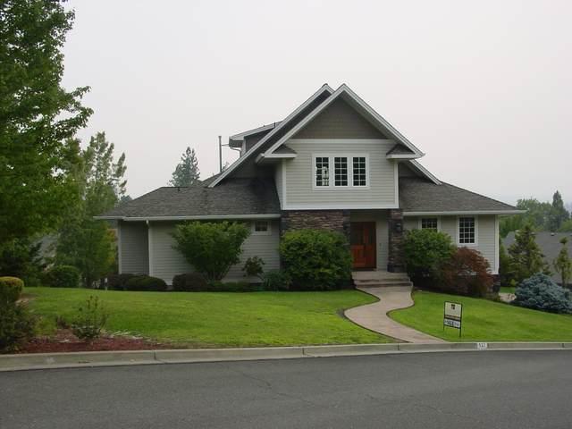 127 NW Native Run Loop, Grants Pass, OR 97526 (MLS #220131107) :: Berkshire Hathaway HomeServices Northwest Real Estate