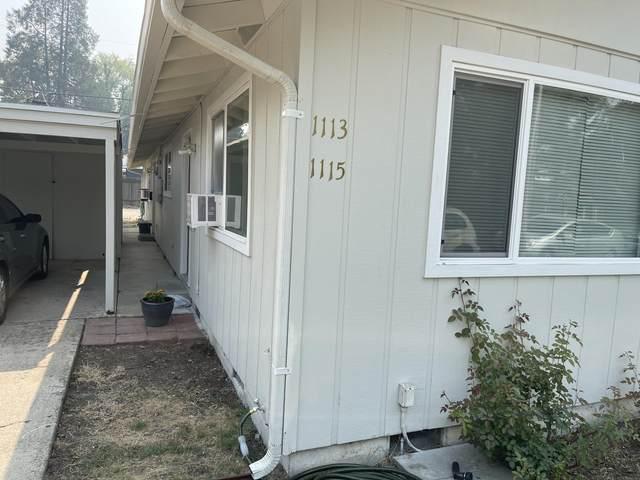 1115 W 9th Street, Medford, OR 97501 (MLS #220131116) :: Premiere Property Group, LLC