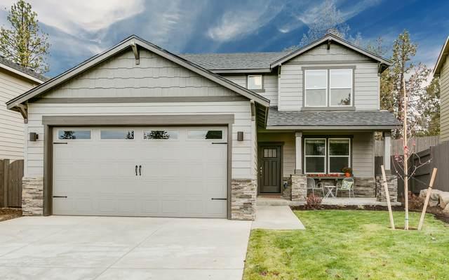 614 N Reed Street, Sisters, OR 97759 (MLS #220131144) :: Chris Scott, Central Oregon Valley Brokers